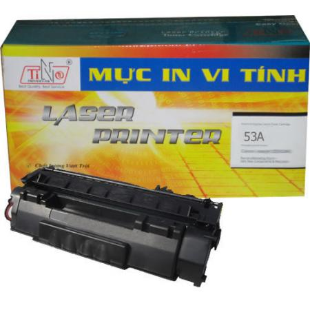 Mực in HP Q7553A